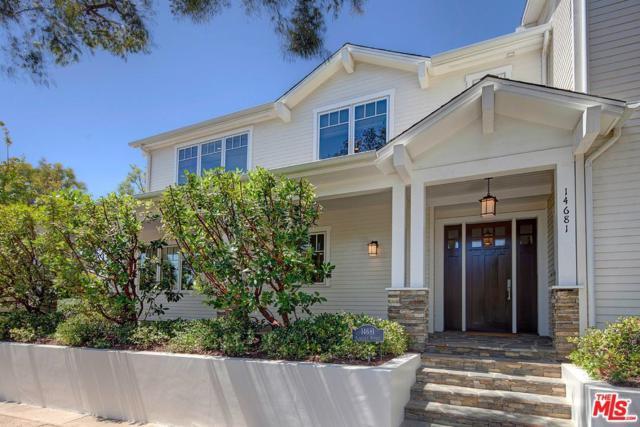 14681 Albright Street, Pacific Palisades, CA 90272 (#17242386) :: The Fineman Suarez Team