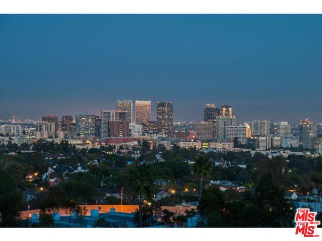 397 Fordyce Road, Los Angeles (City), CA 90049 (#17244844) :: TBG Homes - Keller Williams