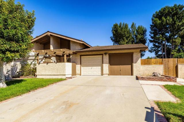 5272 Laurel Park Drive, Camarillo, CA 93010 (#217007686) :: California Lifestyles Realty Group