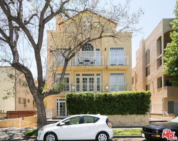 1645 Camden Avenue #202, Los Angeles (City), CA 90025 (#17243378) :: The Fineman Suarez Team
