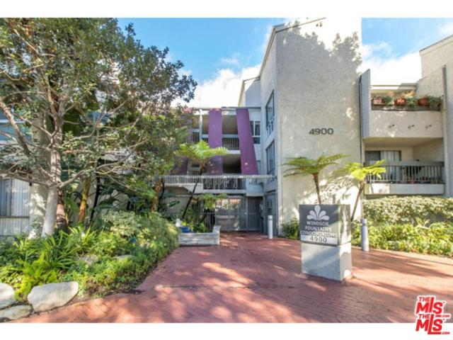 4900 Overland Avenue #301, Culver City, CA 90230 (#17244902) :: The Fineman Suarez Team