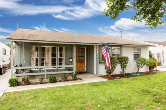 2718 Beacon Avenue, Ventura, CA 93003 (#217007695) :: California Lifestyles Realty Group