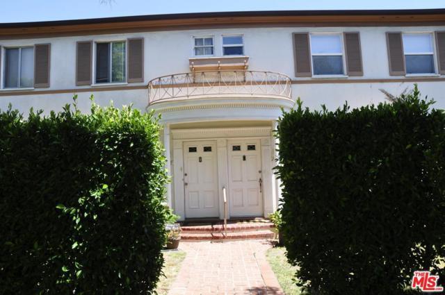 1704 Washington Avenue, Santa Monica, CA 90403 (#17244424) :: TruLine Realty