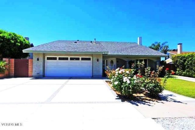 5856 Cochran Street, Simi Valley, CA 93063 (#217007697) :: California Lifestyles Realty Group