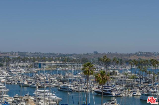 4314 Marina City Drive #324, Marina Del Rey, CA 90292 (#17244740) :: The Fineman Suarez Team