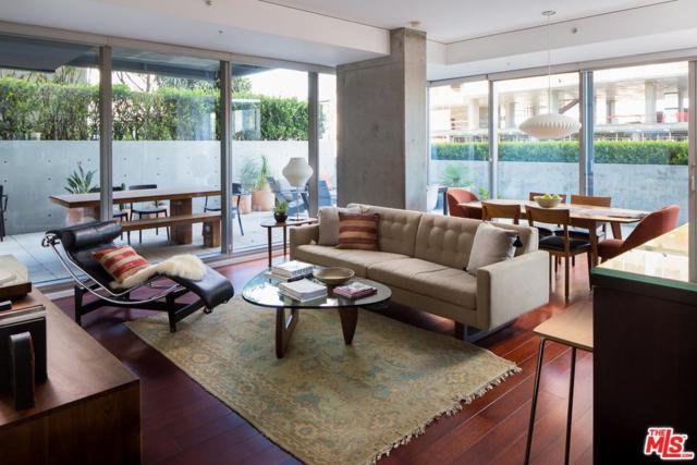 1155 S Grand Avenue #613, Los Angeles (City), CA 90015 (#17245016) :: TruLine Realty