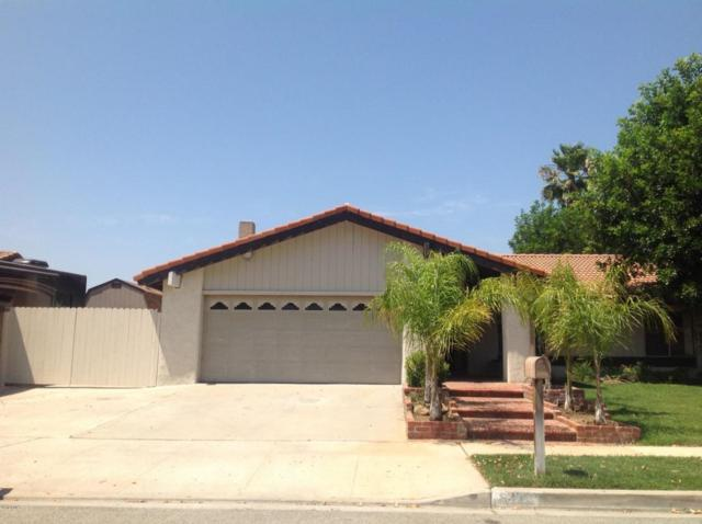 6473 Dowel Drive, Simi Valley, CA 93063 (#217007703) :: California Lifestyles Realty Group