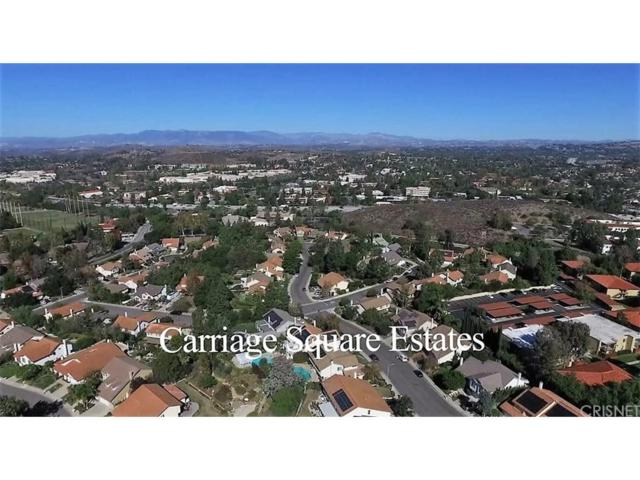 226 Fox Ridge Drive, Thousand Oaks, CA 91361 (#SR17143041) :: California Lifestyles Realty Group