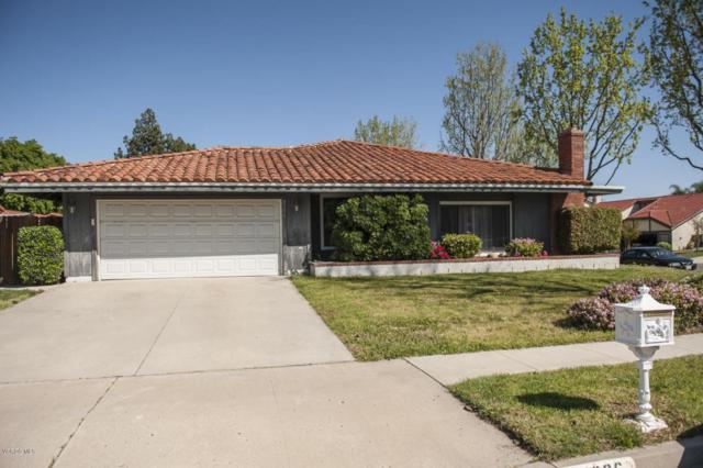 3206 Valarie Avenue, Simi Valley, CA 93063 (#217007710) :: California Lifestyles Realty Group