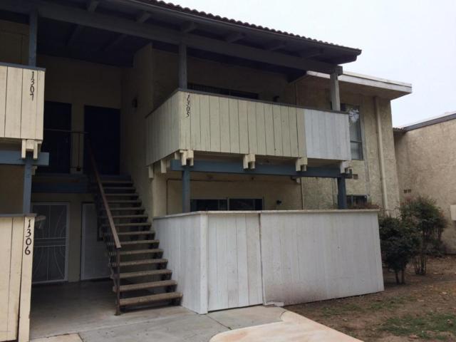 1300 Saratoga Avenue #1304, Ventura, CA 93003 (#217007709) :: California Lifestyles Realty Group