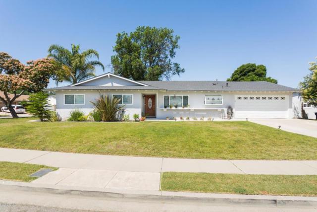1190 Locke Avenue, Simi Valley, CA 93065 (#217007713) :: California Lifestyles Realty Group