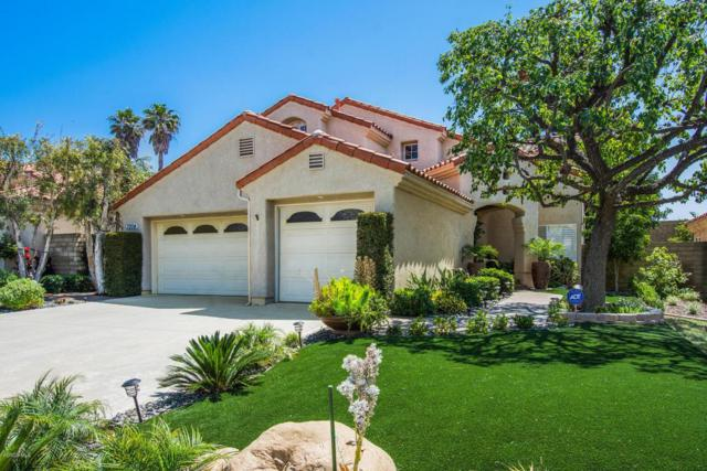 7204 University Drive, Moorpark, CA 93021 (#217007714) :: California Lifestyles Realty Group