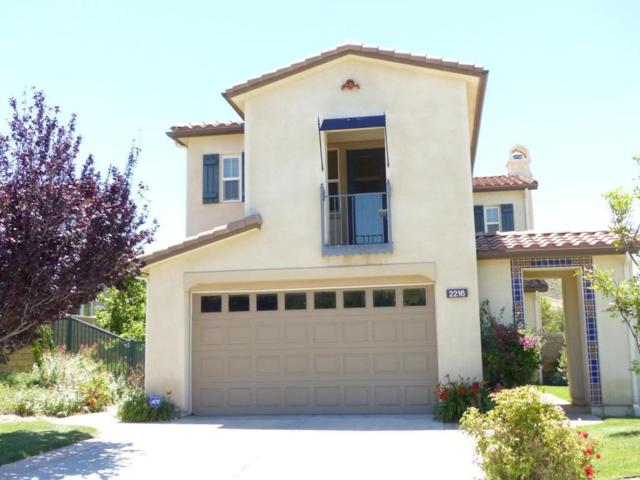 2216 Swift Fox Court, Simi Valley, CA 93065 (#217007720) :: California Lifestyles Realty Group