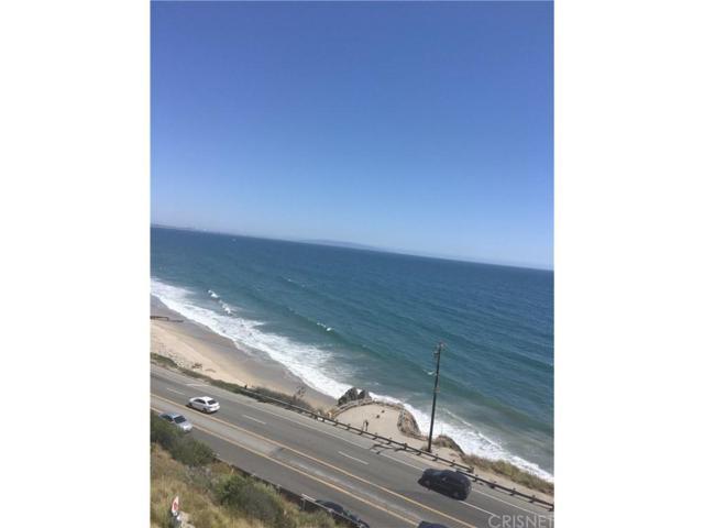 17900 Porto Marina Way, Pacific Palisades, CA 90272 (#SR17143479) :: TruLine Realty