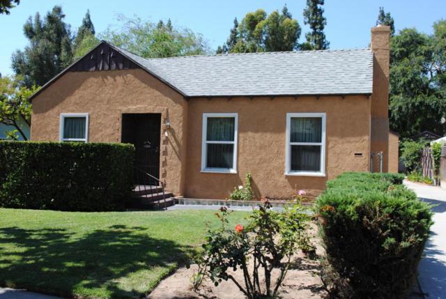89 Pepper Street, Pasadena, CA 91103 (#817000407) :: TruLine Realty