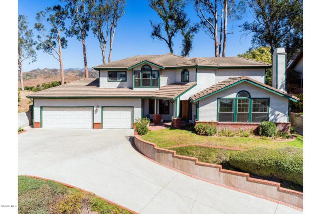 465 Monte Vista Drive, Santa Paula, CA 93060 (#217007735) :: California Lifestyles Realty Group