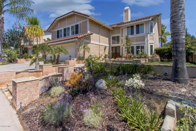 3296 Casino Drive, Thousand Oaks, CA 91362 (#217007740) :: California Lifestyles Realty Group