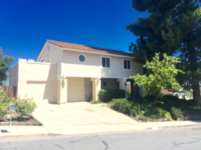 269 Marjori Avenue, Newbury Park, CA 91320 (#217007741) :: California Lifestyles Realty Group