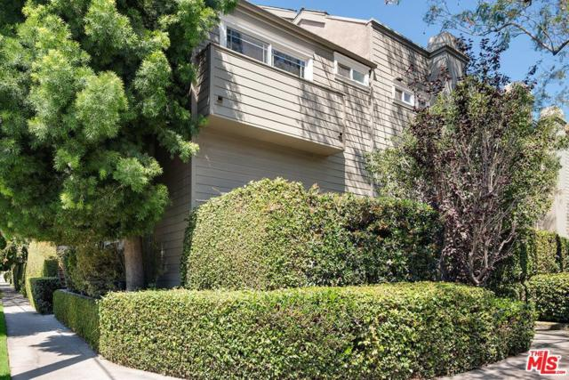11033 Massachusetts Avenue #5, Los Angeles (City), CA 90025 (#17245200) :: TBG Homes - Keller Williams