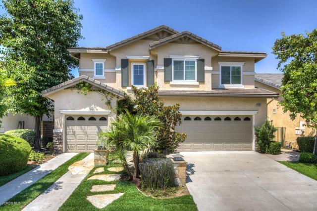 4563 Calle Norte, Thousand Oaks, CA 91320 (#217007765) :: Eric Evarts Real Estate Group