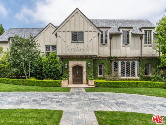 720 N Elm Drive, Beverly Hills, CA 90210 (#17240878) :: TBG Homes - Keller Williams