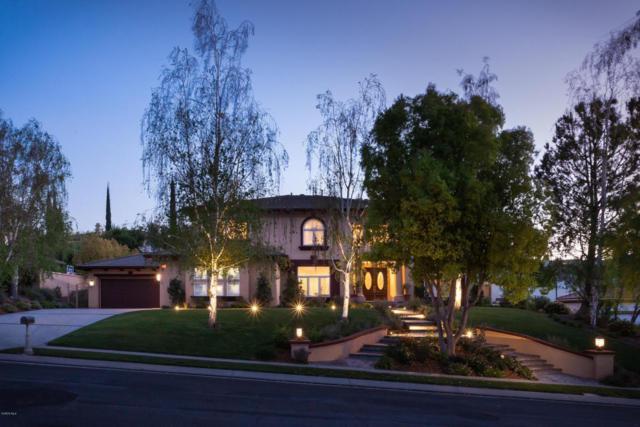 25318 Prado De Los Arboles, Calabasas, CA 91302 (#217007804) :: TBG Homes - Keller Williams