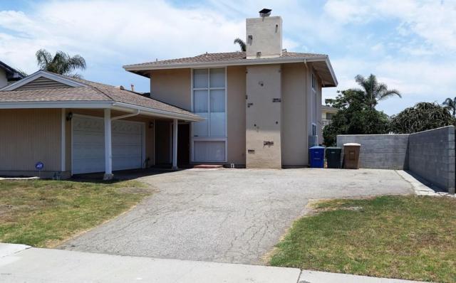 2226 Ramelli Avenue, Ventura, CA 93003 (#217007797) :: Eric Evarts Real Estate Group