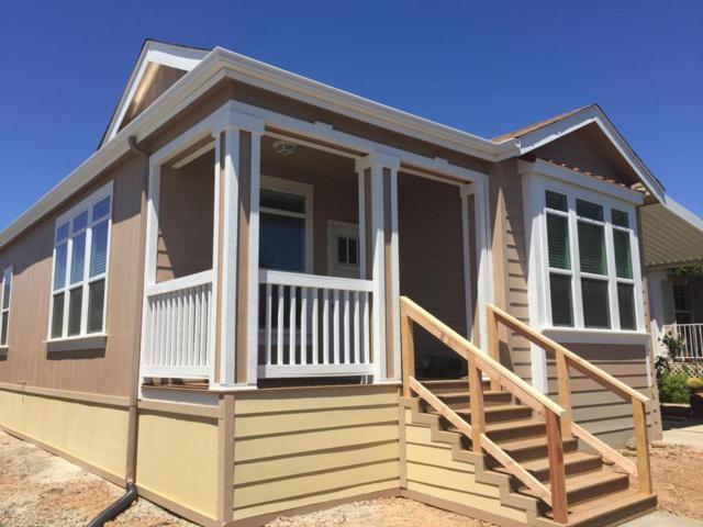 61 Don Antonio Way, Ojai, CA 93023 (#217007805) :: Eric Evarts Real Estate Group