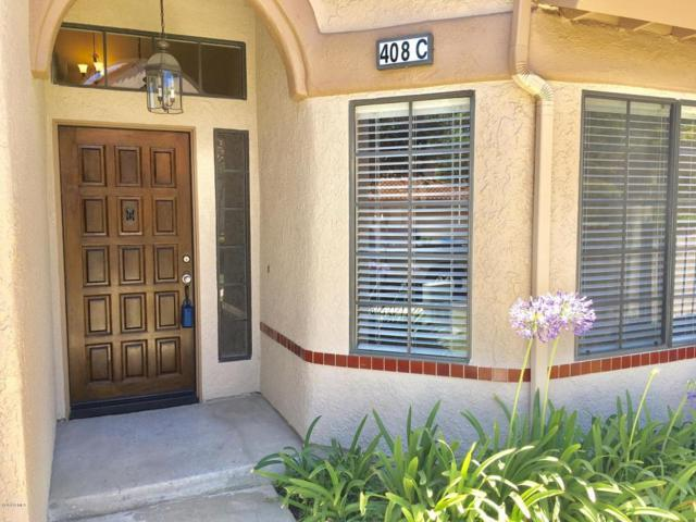 408 Country Club Drive C, Simi Valley, CA 93065 (#217007806) :: Eric Evarts Real Estate Group