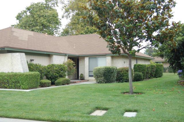6207 Village 6, Camarillo, CA 93012 (#217007808) :: Eric Evarts Real Estate Group