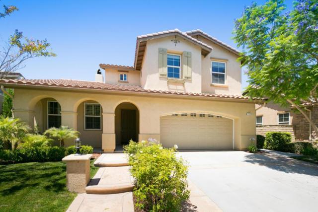 3733 Golden Pond Drive, Camarillo, CA 93012 (#217007810) :: Eric Evarts Real Estate Group