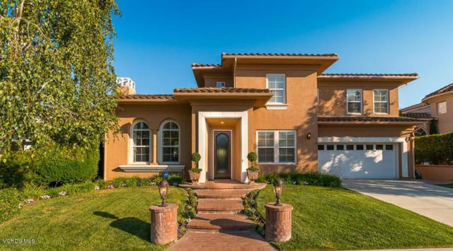 14184 Maya Circle, Moorpark, CA 93021 (#217007814) :: Eric Evarts Real Estate Group