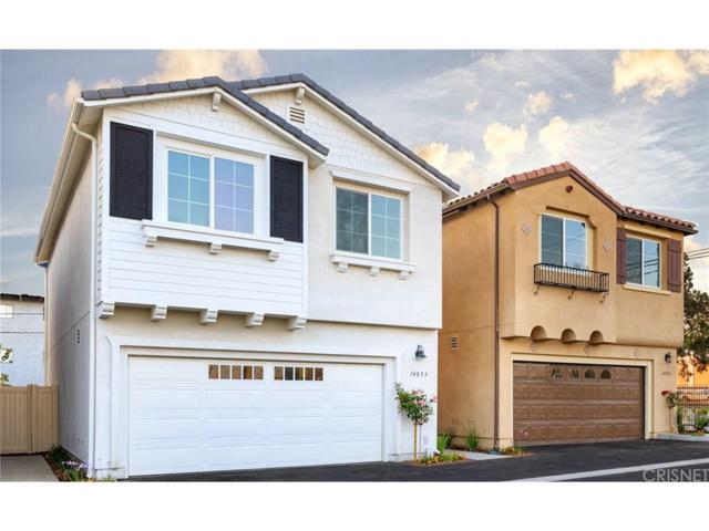 14853 Navarre Way, Sylmar, CA 91342 (#SR17145429) :: Eric Evarts Real Estate Group