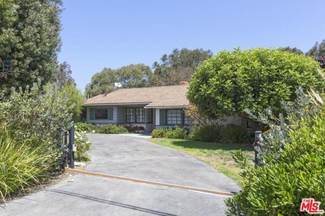 28943 Grayfox Street, Malibu, CA 90265 (#17245762) :: Eric Evarts Real Estate Group