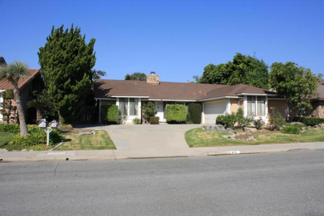 413 Fallen Leaf Avenue, Camarillo, CA 93012 (#217007994) :: RE/MAX Gold Coast Realtors