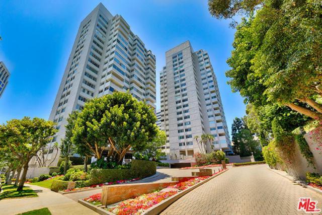 875 Comstock Avenue #259, Los Angeles (City), CA 90024 (#17245084) :: The Fineman Suarez Team