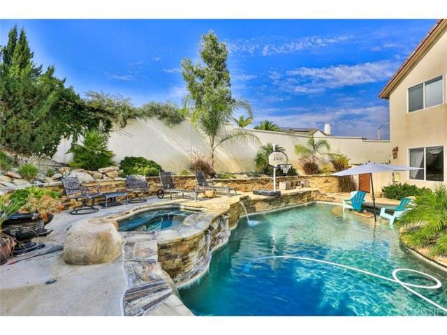 25627 Trent Way, Stevenson Ranch, CA 91381 (#SR17154700) :: Paris and Connor MacIvor