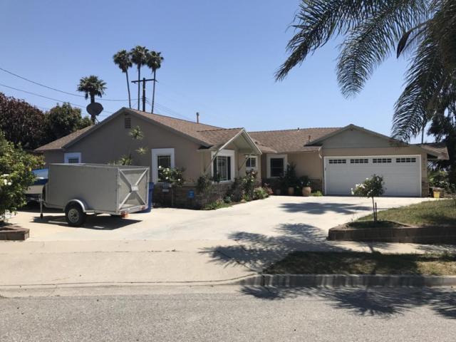 4970 Terry Drive, Ventura, CA 93003 (#217008320) :: RE/MAX Gold Coast Realtors