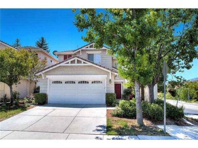 25576 Burns Place, Stevenson Ranch, CA 91381 (#SR17155658) :: Paris and Connor MacIvor