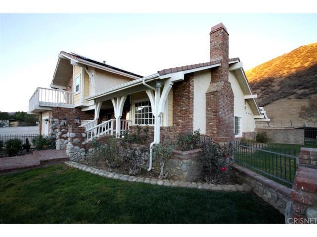 29500 San Francisquito Canyon Road, Saugus, CA 91390 (#SR17156428) :: Paris and Connor MacIvor