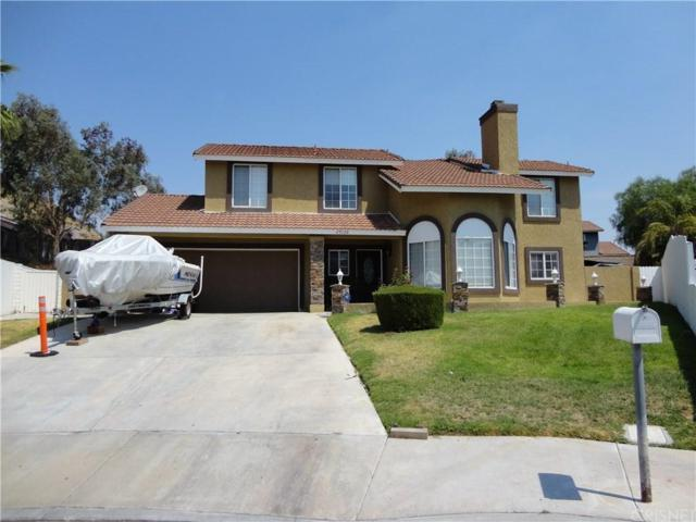 29126 Corales Place, Canyon Country, CA 91387 (#SR17155315) :: Paris and Connor MacIvor