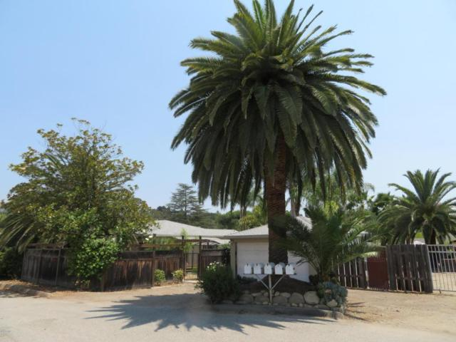 25 La Cumbra Street, Oak View, CA 93022 (#217008831) :: RE/MAX Gold Coast Realtors