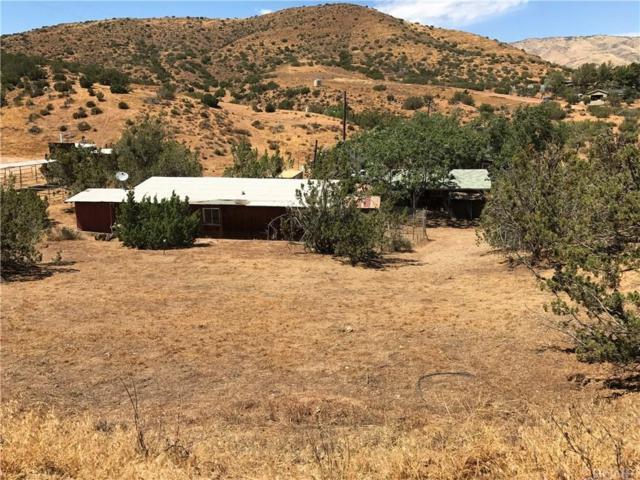 5138 Hisey Ranch Road, Acton, CA 93510 (#SR17165286) :: Paris and Connor MacIvor