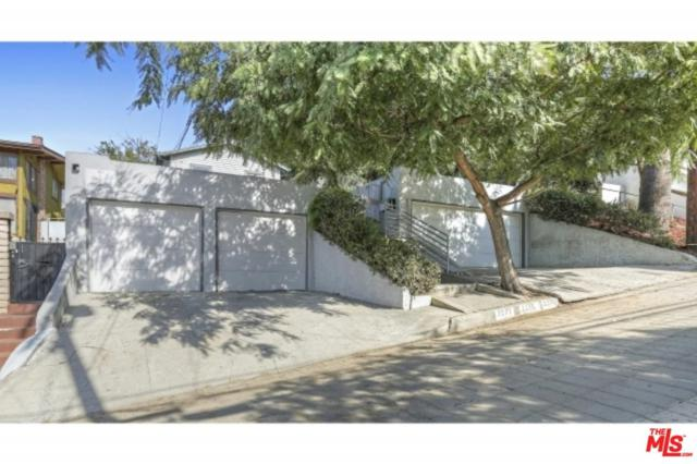 2273 Cove Avenue, Los Angeles (City), CA 90039 (#17253030) :: Paris and Connor MacIvor