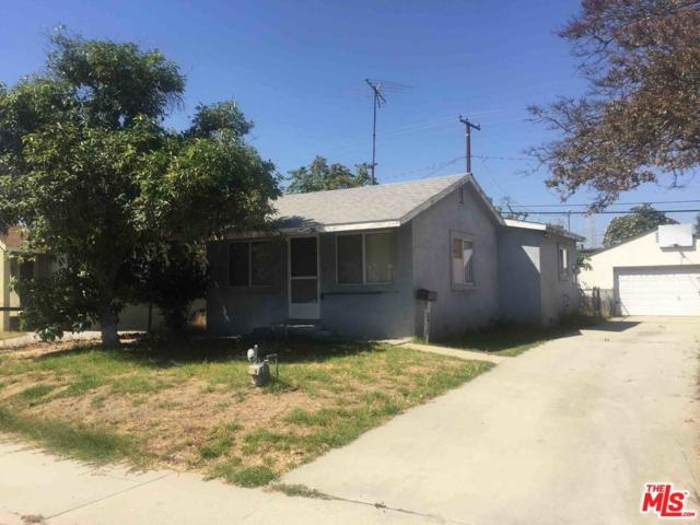 8727 Tilmont Avenue, Pico Rivera, CA 90660 (#17253454) :: Paris and Connor MacIvor