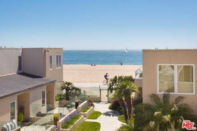 7301 Vista Del Mar #15, Playa Del Rey, CA 90293 (#17252186) :: The Fineman Suarez Team