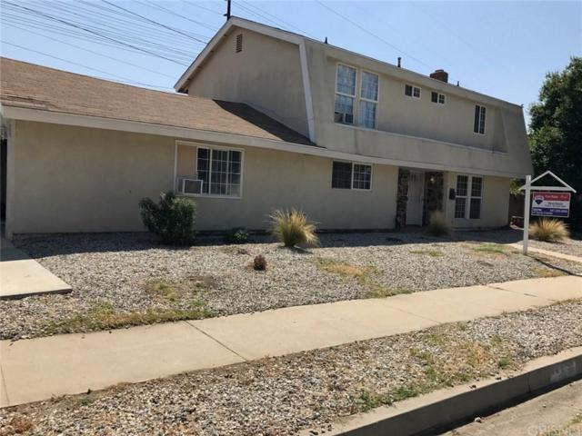 10558 Woodman Avenue, Mission Hills San Fernando, CA 91345 (#SR17167899) :: Paris and Connor MacIvor