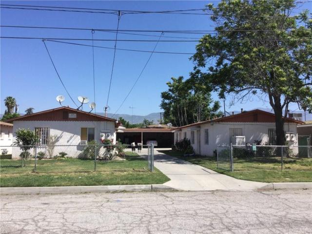 964 W 13TH Street, San Bernardino (City), CA 92411 (#SR17168004) :: Paris and Connor MacIvor