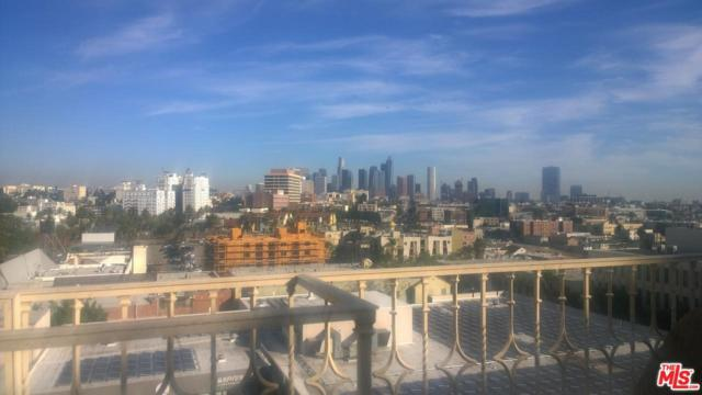 1516 S Beverly Drive #304, Los Angeles (City), CA 90035 (#17252746) :: Teles Properties