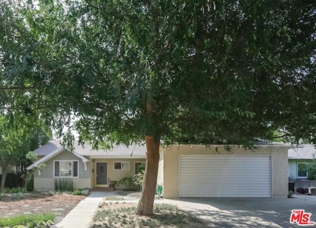 6946 Royer Avenue, West Hills, CA 91307 (#17255286) :: The Fineman Suarez Team
